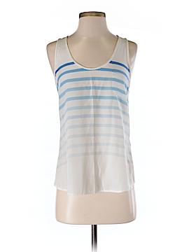 Joie Sleeveless Silk Top Size XS