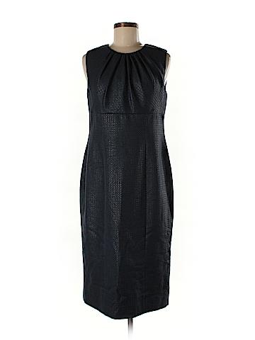 Salvatore Ferragamo Casual Dress Size 46 (IT)
