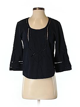 Moulinette Soeurs 3/4 Sleeve Blouse Size 4