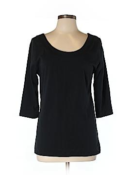 J. Peterman 3/4 Sleeve T-Shirt Size L