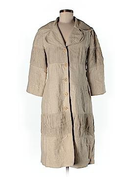 Catherine Malandrino Trenchcoat Size M