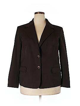Pendleton Blazer Size 18 (Plus)