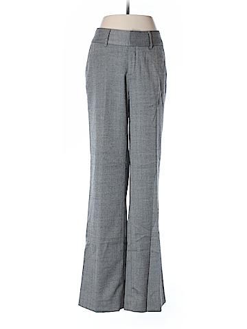 Banana Republic Factory Store Wool Pants Size 8 (Tall)