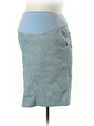 Mimi Maternity Casual Skirt Size M (Maternity)