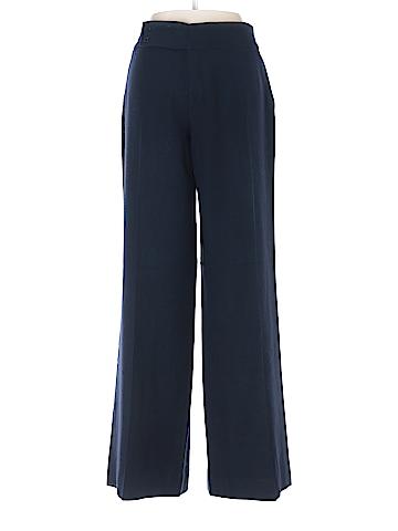Philosophy di Alberta Ferretti Wool Pants Size 8