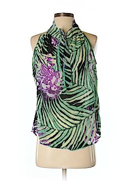 Eva Mendes by New York & Company Sleeveless Blouse Size S