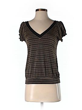 Studio M Short Sleeve Top Size S
