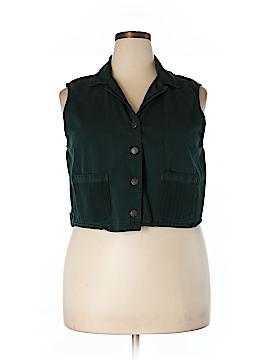 Venezia Vest Size 18 (Plus)