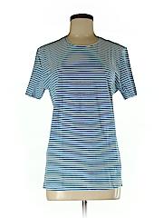 Adolfo Dominguez Women Short Sleeve T-Shirt Size 5