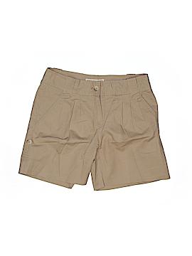 MICHAEL Michael Kors Khaki Shorts Size 0