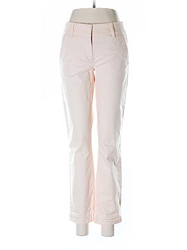 Ann Taylor LOFT Khakis Size 2