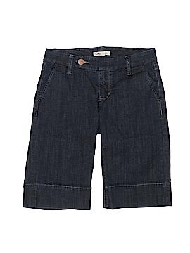 CAbi Denim Shorts Size 0