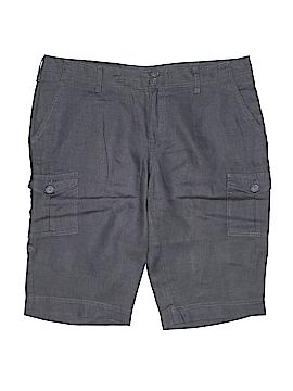 Cynthia Rowley for T.J. Maxx Cargo Shorts Size 14