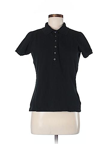 Burberry Short Sleeve Polo Size M