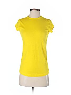 ORGANIC by John Patrick Short Sleeve T-Shirt Size S