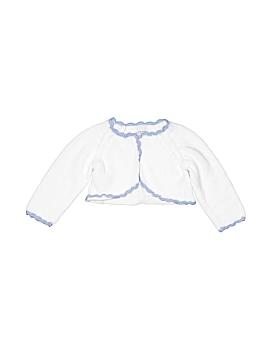 Baby Gap Shrug Size 3-6 mo