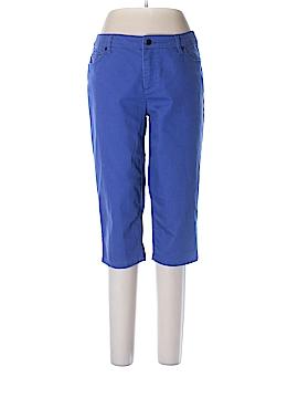 Liz Claiborne Jeans Size 10 (Petite)