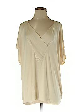 Rachel Pally Short Sleeve Blouse Size XS