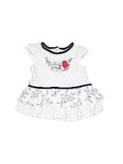 Little Me Girls Dress Size 3 mo