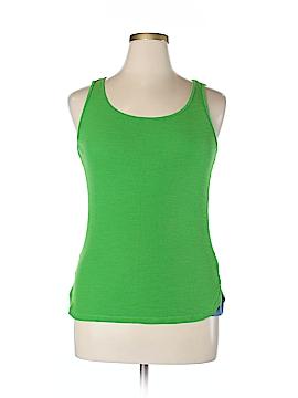 Lauren Jeans Co. Tank Top Size XL