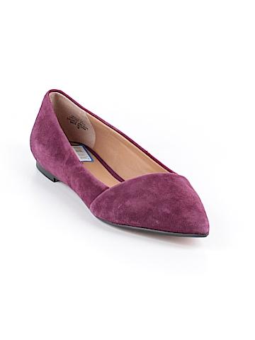 Crown Vintage Flats Size 7