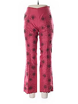 Jade Melody Tam Silk Pants Size 6