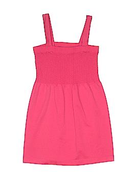 Crush Dress Size 4 - 6X