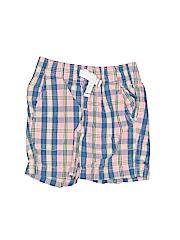Carter's Girls Khaki Shorts Size 18 mo