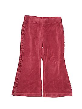 Gymboree Velour Pants Size 3
