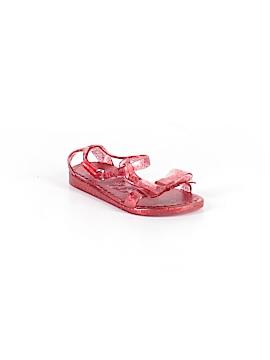 Gymboree Sandals Size 7/8 Kids