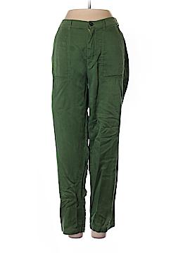BOSS Orange Silk Pants Size 4