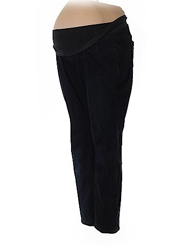 Indigo Blue Jeggings Size 1X (Maternity)