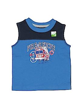 Jumping Beans Sleeveless T-Shirt Size 18 mo