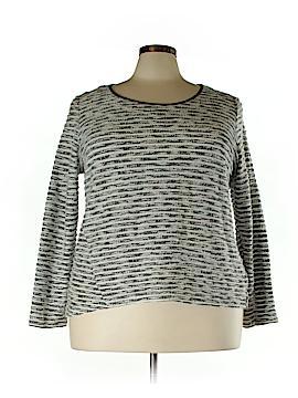 Cato Pullover Sweater Size 26 (Plus)