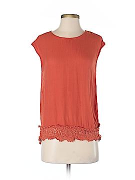 Miami Style Sleeveless Top Size XS