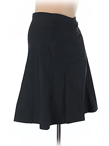 Nicol Caramel - Maternity Casual Skirt Size 2 (Maternity)