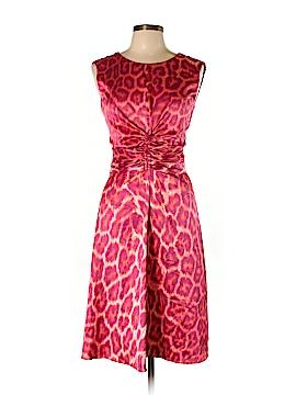 Just Cavalli Casual Dress Size 46 (IT)