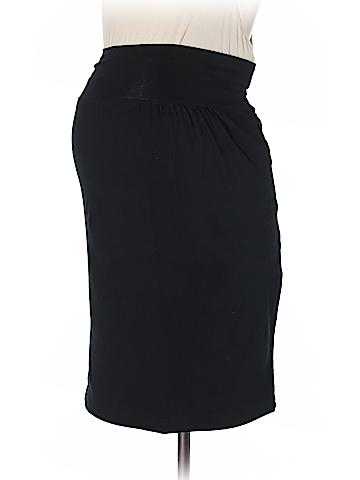 Belly Basics - Maternity Casual Skirt Size S (Maternity)