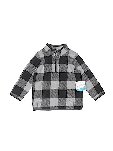 Jumping Beans Fleece Jacket Size 18 mo
