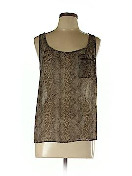 Zara TRF Sleeveless Blouse Size L