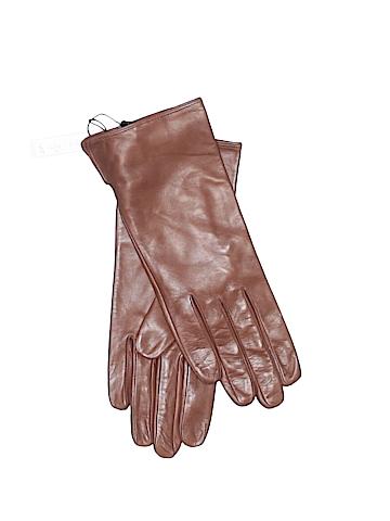 Lafayette 148 New York Gloves Size 7 1/2