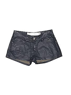 Faith Denim Shorts 24 Waist