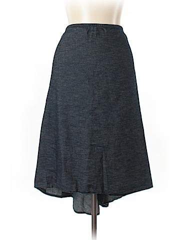 United Colors Of Benetton Denim Skirt Size 44 (EU)