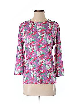 Leggiadro 3/4 Sleeve T-Shirt Size 4
