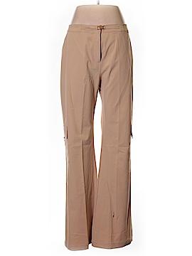 St. John Sport Cargo Pants Size 14