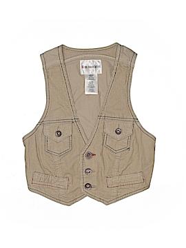 No Boundaries Vest Size 3T - 4T