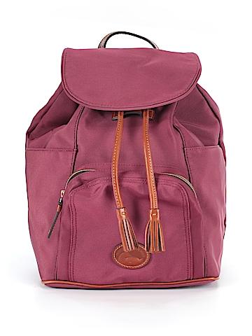 Dooney & Bourke Backpack One Size