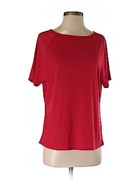 IMAN Short Sleeve T-Shirt Size S