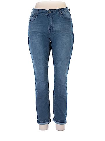 VGS Jeans Size 16