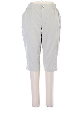 Cj Banks Khakis Size 14w